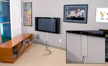 tv installation deluxe tv installation