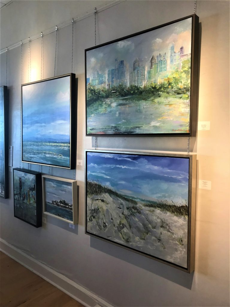 Modern Art Gallery Marietta