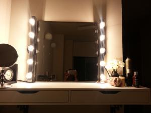 DIY: IKEA Vanity