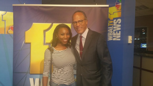 Lessons From NBC Anchor Lester Holt
