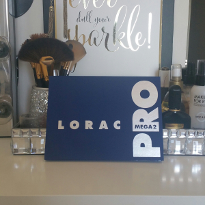 Lorac MegaPRO 2: Is it worth the HYPE and your $59