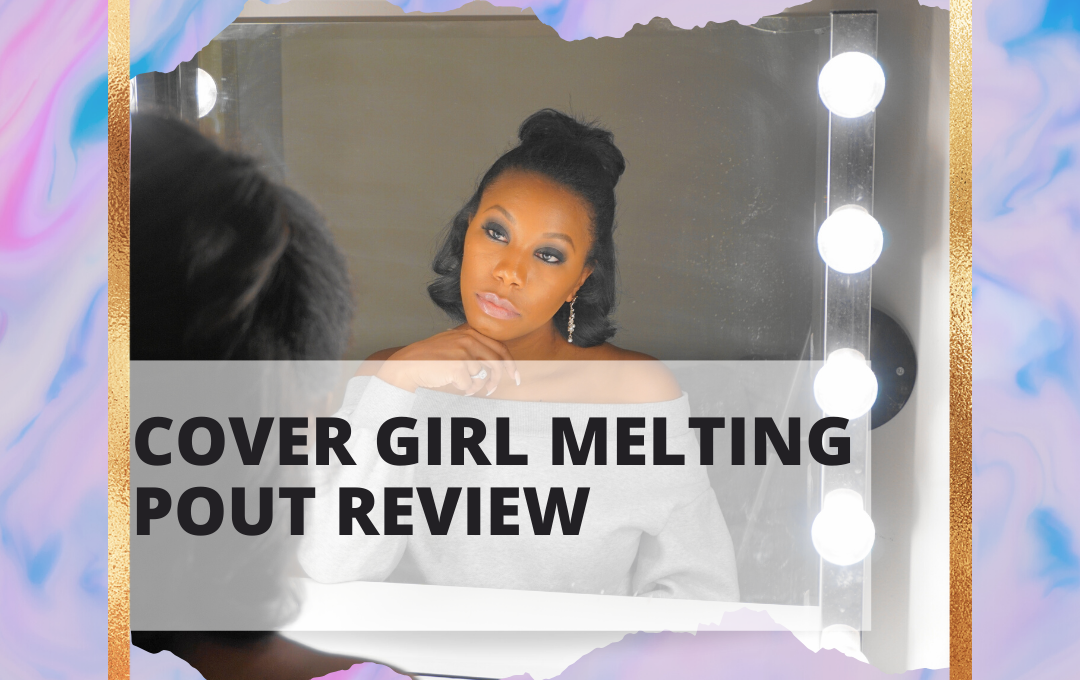 My Thoughts: Covergirl Melting Pout Product Review