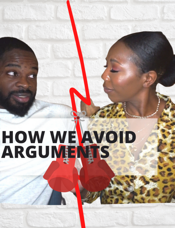 YOU ARE ANNOYING | How To Find Peace With Your Partner
