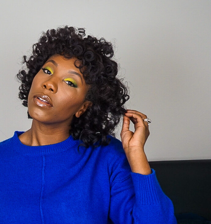 My 2019 Natural Hair Journey
