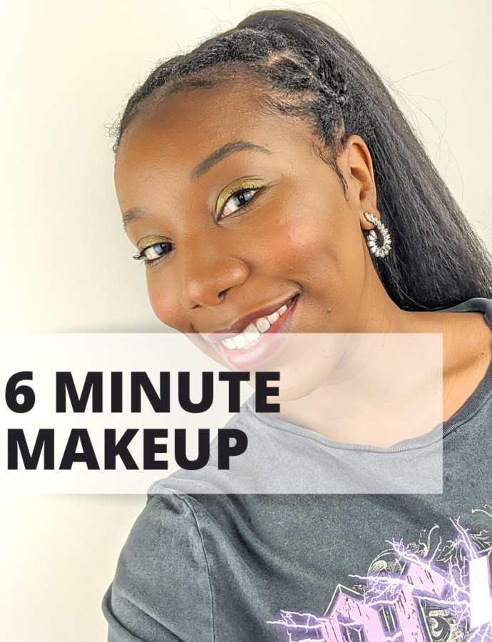 Quick Everyday Makeup Routine