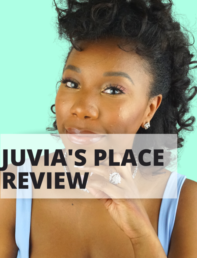 Juvia's Place Review + Summer Makeup Tutorial