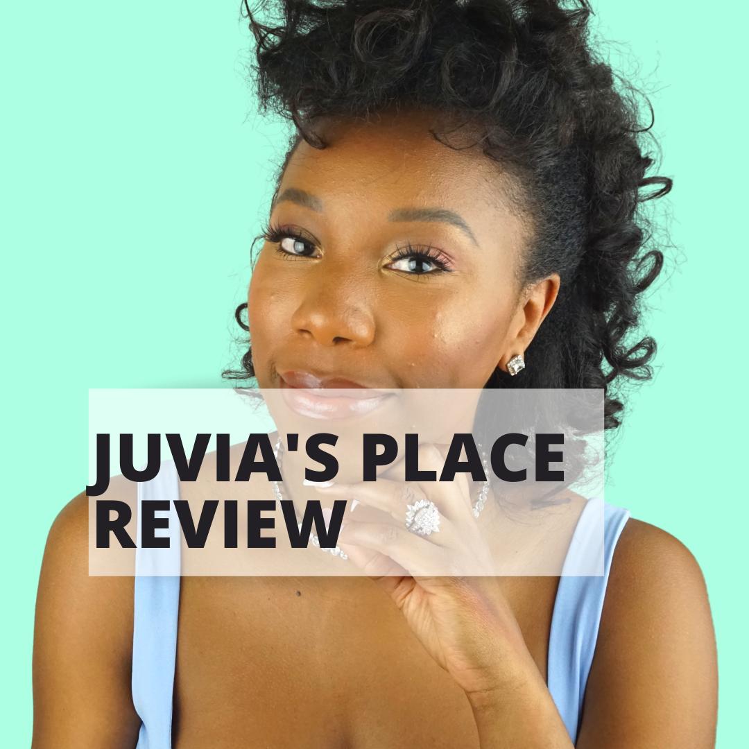 Juvia's Place Makeup Review