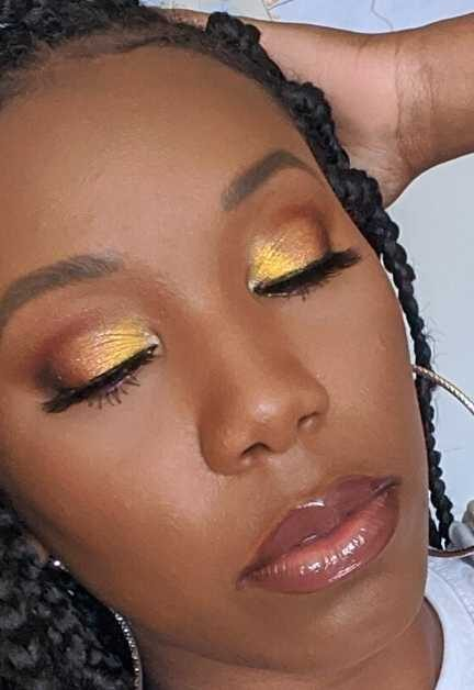 Quick Everyday Makeup Routine