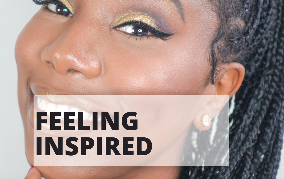 Black Is King Inspired Makeup