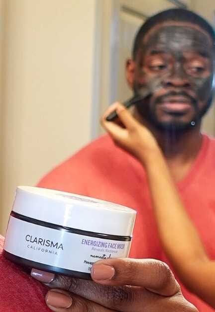 Clarisma Beauty: Give the Gift of Clean Skincare