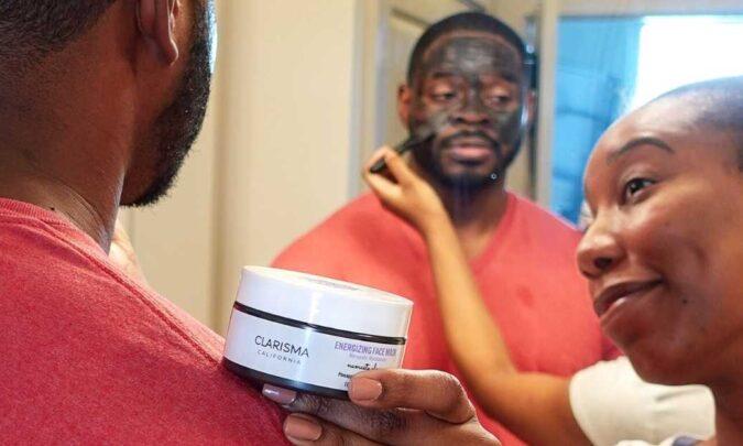 Face Scrubs For Men