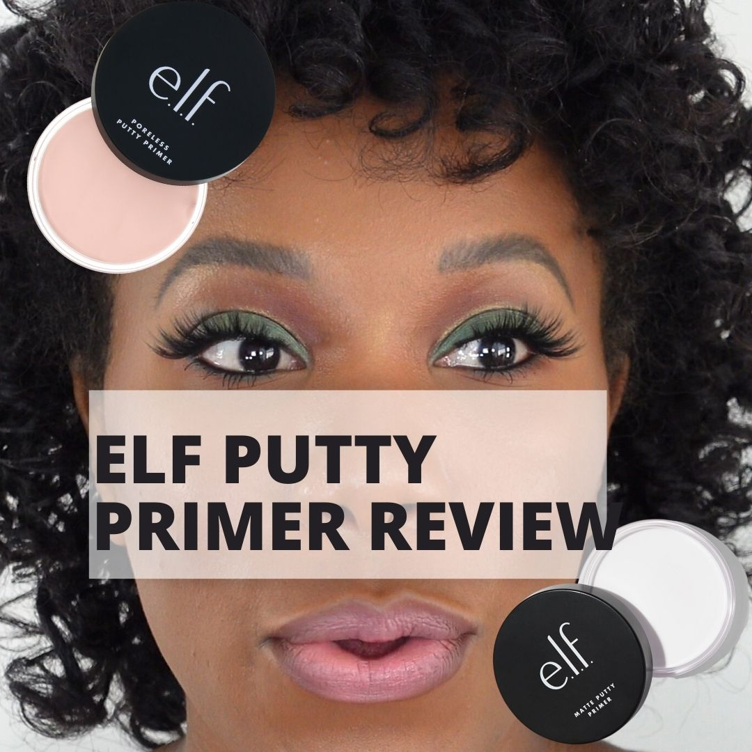 ELF Putty Primer Review