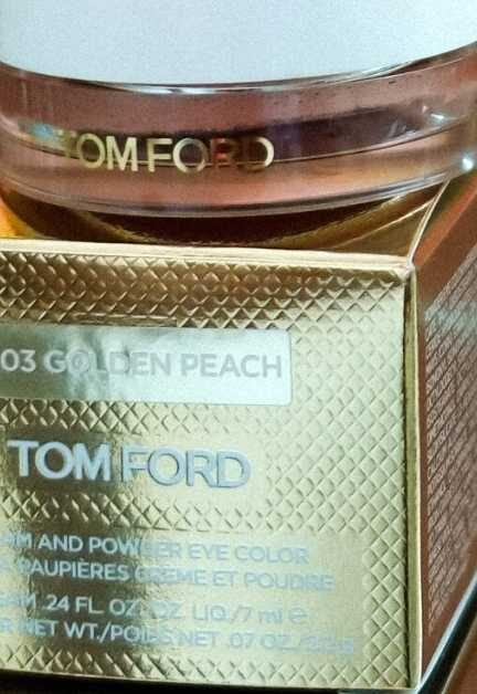 Tom Ford Influenster
