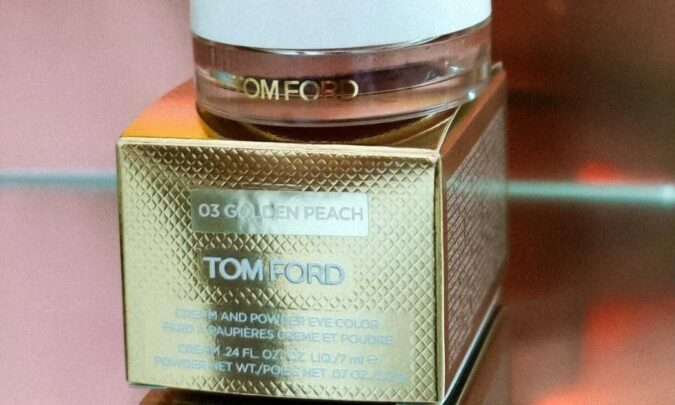 Tom Ford Influenster