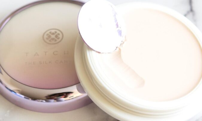 tatcha silk canvas
