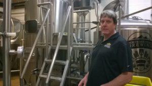 Brewer Rob Berkner