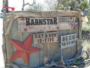 BARNSTAR Front Gate