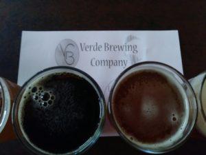 VERDE Beers 9 18