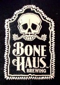 BONE Haus Logo