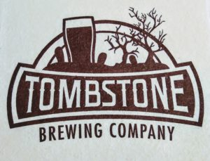 TOMBSTONE Logo a