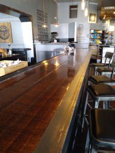 HISTORIC Williams Bar