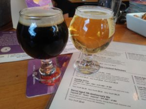MOTHER ROAD Ale pair 2