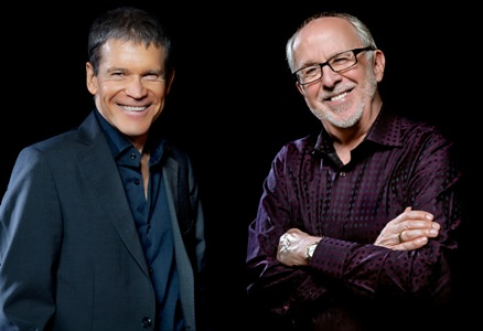 DAVID SANBORN BOB JAMES