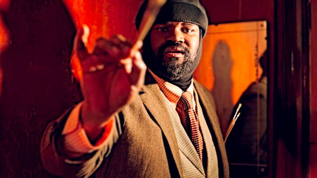GregoryPorter Painting