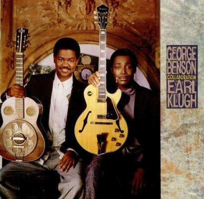 George Benson and Earl Klugh - Collaboration