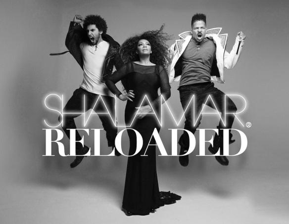 Photo 10 - Shalamar Reloaded