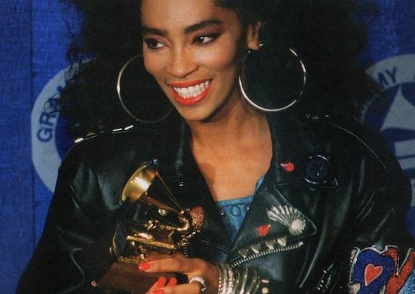 Photo 14 - Jody Watley - 30th Annual Grammy Awards 1988