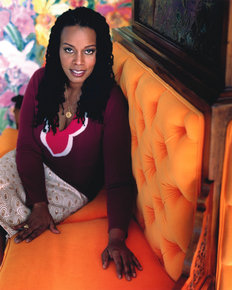PHOTO 2 - Dianne Reeves