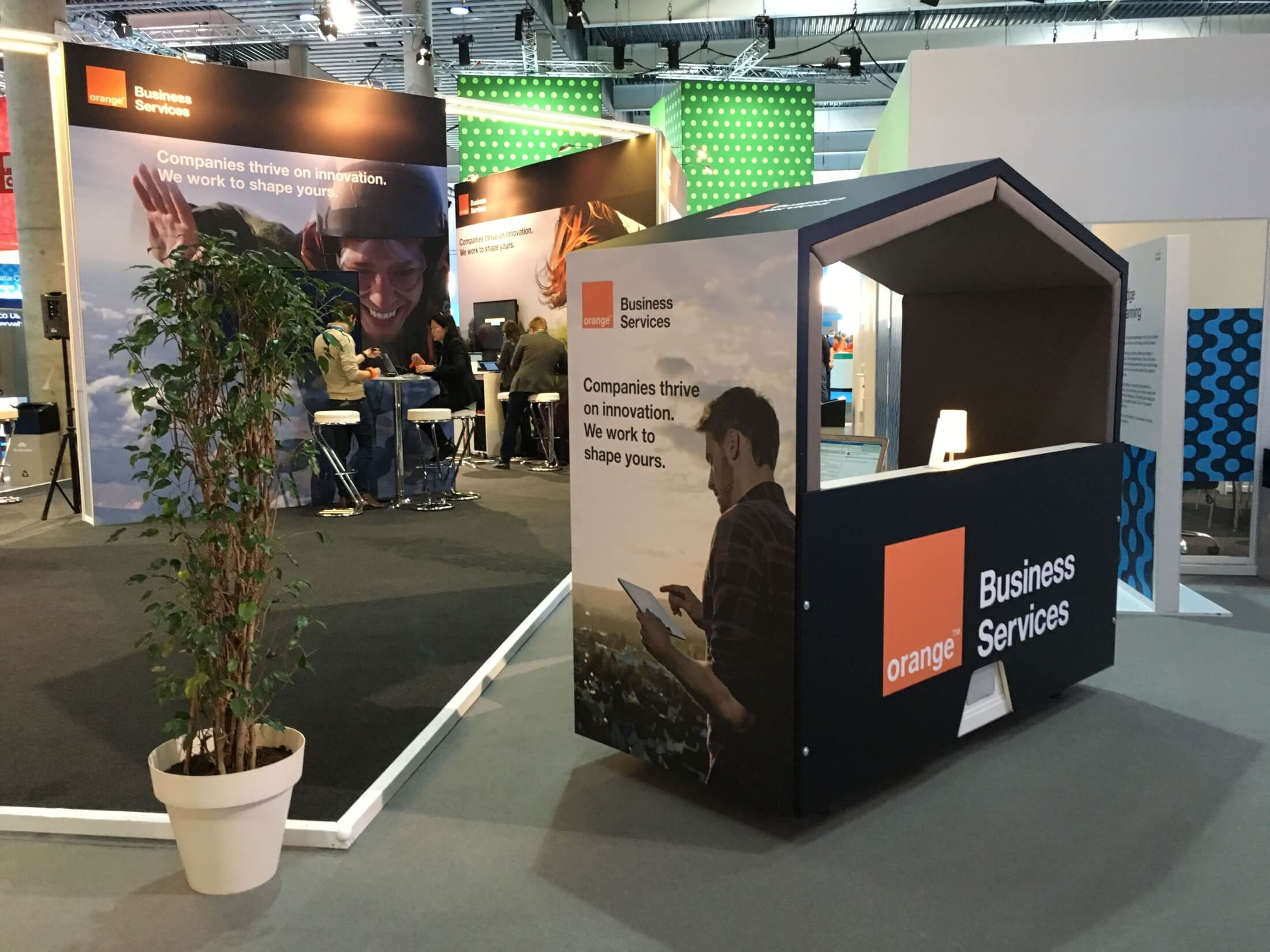 Top Tips for Successful Trade Shows