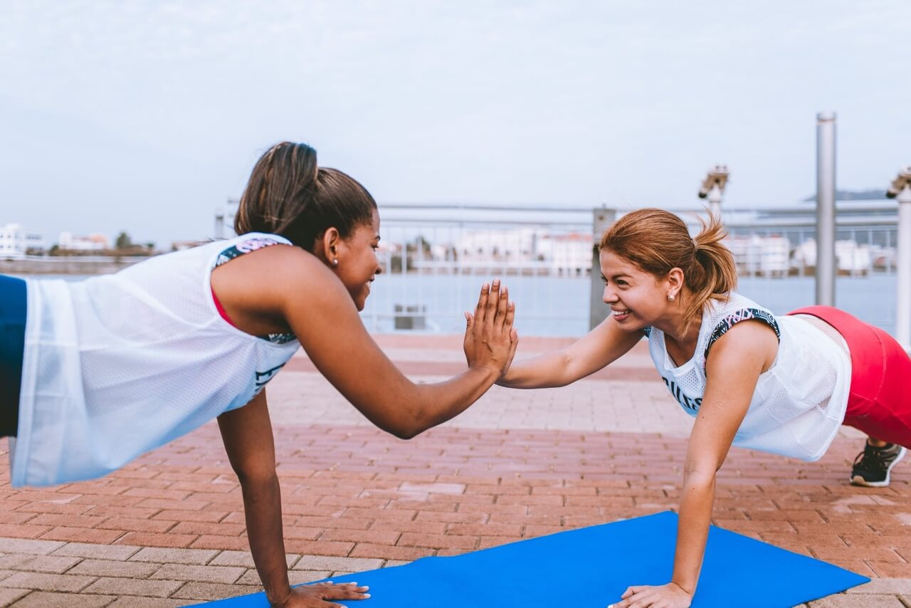 Corporate Wellness: What it Means to Employees and Employers