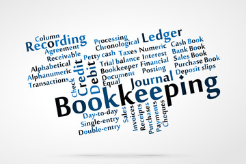 bookkeeping-words