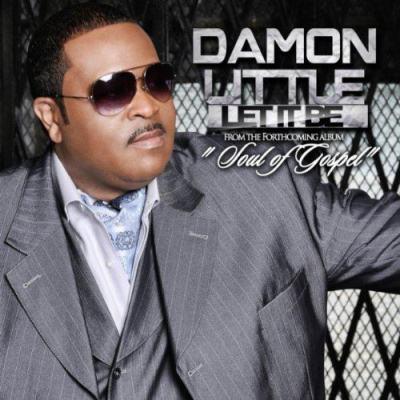 Damon Little - Let It Be