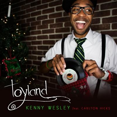 Kenny Wesley - Toyland III