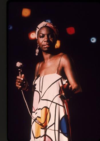 Nina Simone II