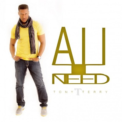 Tony Terry - All I Need