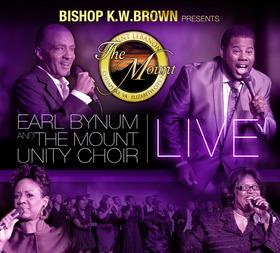 Earl Bynum - Live