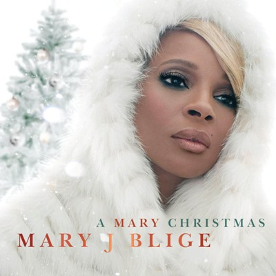 Mary J Blige - A Mary Christmas