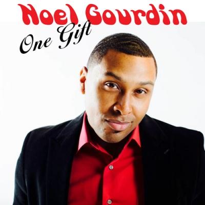 Noel Gourdin - One Gift