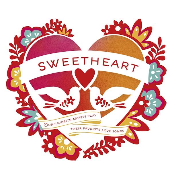 Sweetheart_AlbumCover