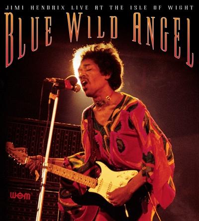 Jimi Hendrix - Live at the Isle...
