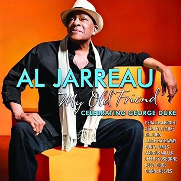 Al Jarreau - My Old Friend George Duke