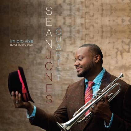 Sean Jones Quartet - Im.Pro.Vise 2014