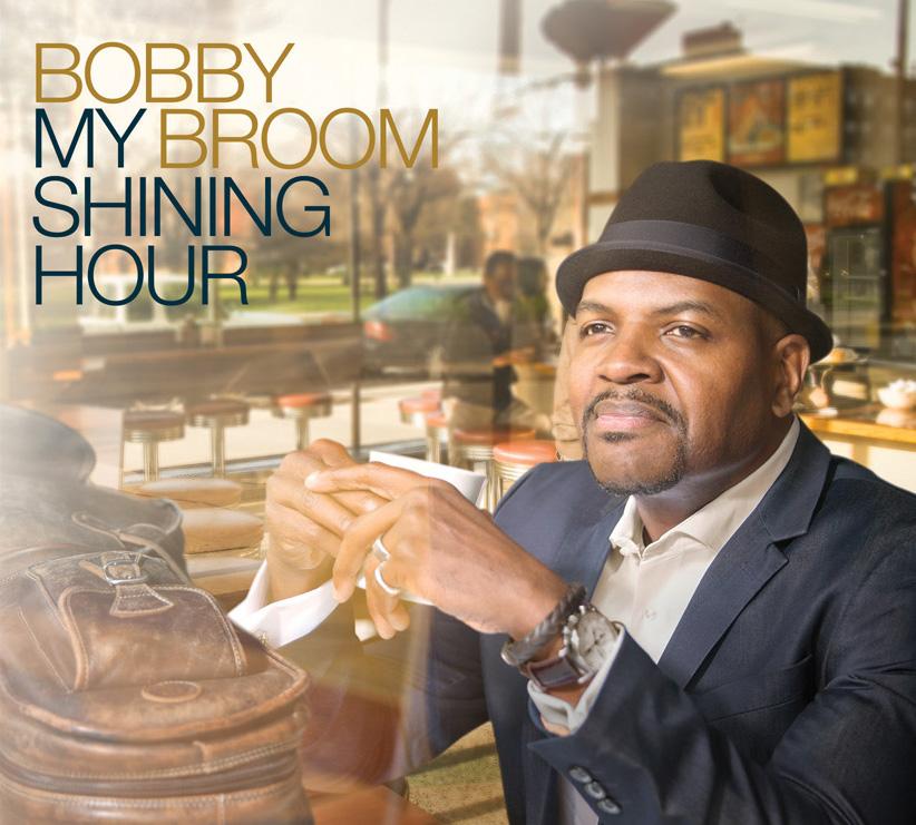 Bobby Broom - My Shining Hour