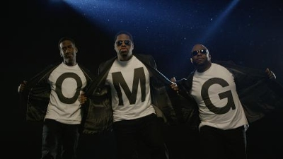 Boyz II Men #Pretzel