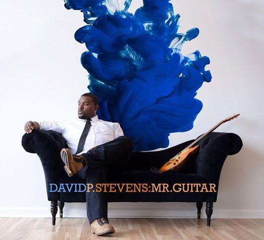 David P Stevens - Mr. Guitar