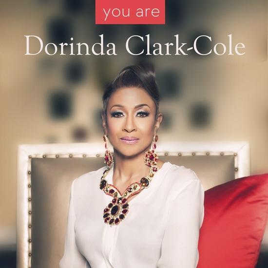 DorindaClarkCole-You Are artwork